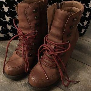 Lucky Brand fabulous boots